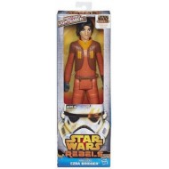Funskool Star Wars Reble Ezra Bridger
