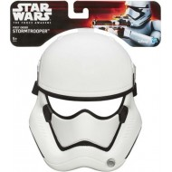Funskool Star Wars E7 Mask -Storm Trooper