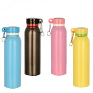 H2O Stainless Steel Water Bottle 550ml SB506