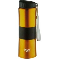 H2O Stainless Steel Water Bottle 850ml SB109