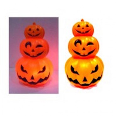 Halloween Pumpkin Led Horror Musical Pot