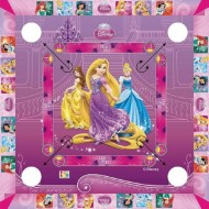 Disney Princess Carrom 26x26 Size