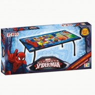 Disney Ultimate Spiderman Multipurpose Table Board Game