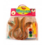 Paper Quilling Kit No 5