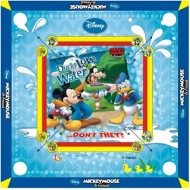 Disney Mickey Mouse Carrom Board 26x26 Size