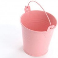 Pink Small Utility Bucket