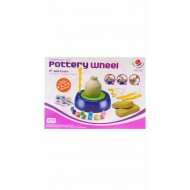 Imaginative Arts Pottery Wheel Set