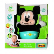 Disney Baby Mickey  Roly Poly