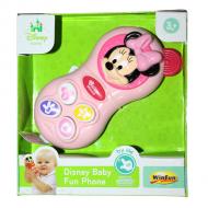 Disney Baby Fun Phone