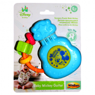 Disney Baby Mickey Guitar