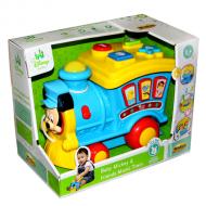 Disney Baby Mickey & Friends Music Train
