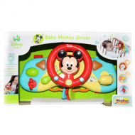 Disney Baby Mickey Driver
