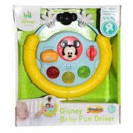 Disney Baby Fun Driver Mickey