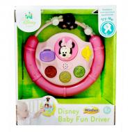 Disney Baby Fun Driver Minnie