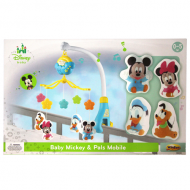 Disney Baby Dreams Mobile