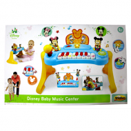 Disney Baby Music Center