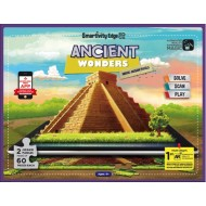 Smartivity EDGE Ancient Wonders Magic Jigsaw Puzzle