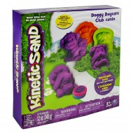 Kinetic Sand Doggy Day Care
