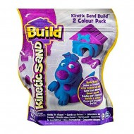 Kinetic Sand Build 2 Color Pack