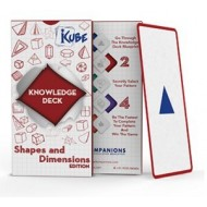 Knowledge Deck- Shapes and Dimensions