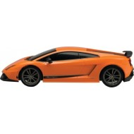XQ 1:24 Lamborghini Gallardo LP 570-4 Orange