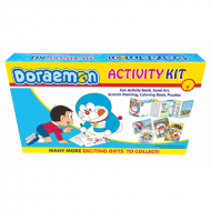 Doraemon Acitivity Kit
