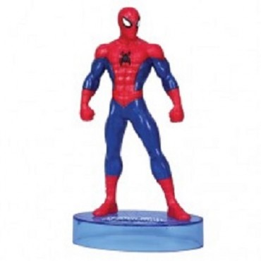 Marvel Ultimate SpiderMan Figurines