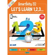 Smartivity Edge Lets Learn 1,2,3
