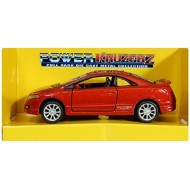 Maisto Power Kruzerz 4.5 inch Pull Back Action Cars in Box