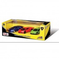 Maisto Power Racer Lamborghini 3pack
