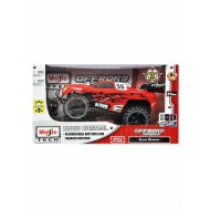 Maisto 1:16 Off Road Remote Control  Dune Blaster - Red