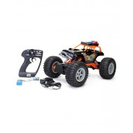 Maisto 3 XL Remote Controlled Rock Crawler Red