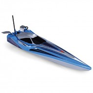Maisto Remote Control Speed Boat