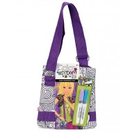 Style Me Up Colour Freedom Handbag Purple