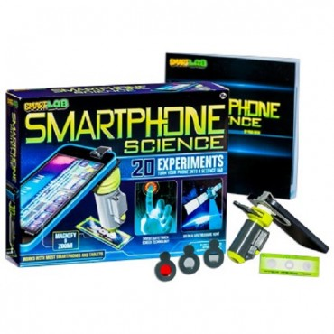 Smart Lab Smartphone Science