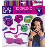 Style Me Up Hooked On Crochet