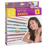 Style Me Up Bestie Bands