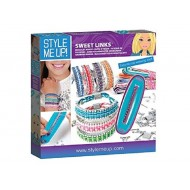 Style Me Up Sweet Links Bracelets Maker