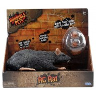 Uncle Milton RC Rat