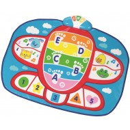 WinFun Step to Learn Playmat