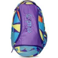 Kudos School Bag, Blue - 20 Inch
