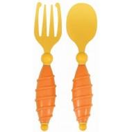 Mycey Fork & Spoon Set