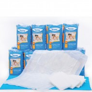 Mycey Disposable Baby Diaper Changing Mat