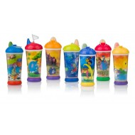 Nuby 330ml Insulated Magic Motion 330ml