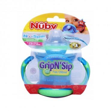 Nuby 210ml 2 Handle Cup