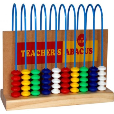 Little Genius Teacher's Abacus