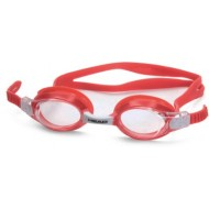 Head Meteor Swimming Goggles,Red