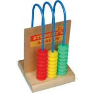 Little Genius Student's Abacus