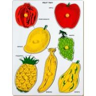 Little Genius Fruit Tray