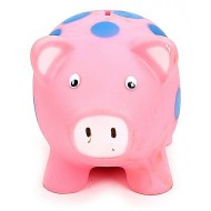 Speedage Piggy Money Bank,Pink